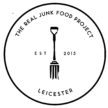 The Real Junk Food Project Leicester logo