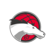 Leicester Riders Basketball Club logo