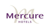 Mercure Leicester- The Grand Hotel logo